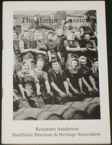 The Herring Lassies - Following the Herring, by Rosemary Sanderson